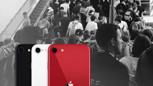 Wochenrückblick KW 15 2020 - Kleines iPhone, keine Gamescom