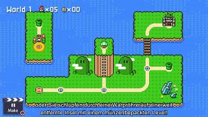 Super Mario Maker 2 - Neue Features des letzten Updates