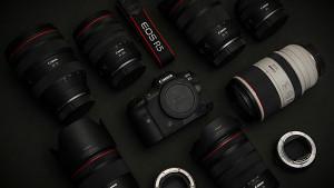 Canon EOS R5 - Herstellervideo
