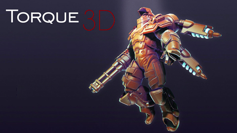 Torque 3D - Live Asset Updating