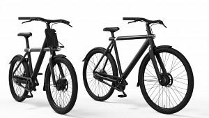 Vanmoof S3 und X3 - Herstellervideo (E-Bikes)