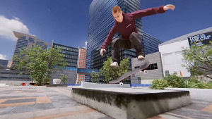 Skater XL - Trailer (Gameplay)