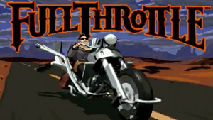 Full Throttle - Trailer des Originals von 1995