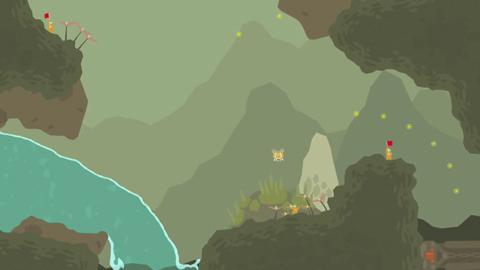 Pixel Junk Shooter - Trailer von der E3