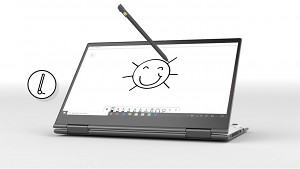 ThinkPad Pen Pro (Herstellervideo)