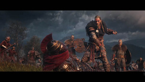 Assassins Creed Valhalla - Cinematic Trailer