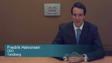 Cisco kauft Tandberg