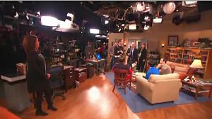 Hinter den Kulissen von Big Bang Theory (Featurette, englisch)