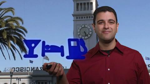 Neue Funktionen in Googles lokaler Handysuche