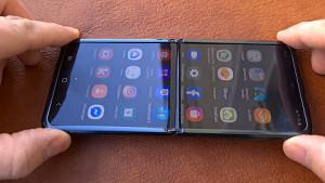 Samsung Galaxy Z Flip - Fazit