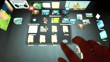 BumpTop - 3D-Multitouch-Desktop