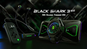 Black Shark 3 Pro - Herstellervideo