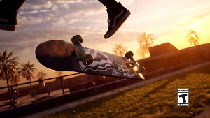 Tony Hawk's Pro Skater 1 and 2 - Trailer