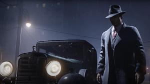 Mafia Trilogy - Teaser