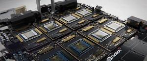 Nvidia zeigt DGX A100