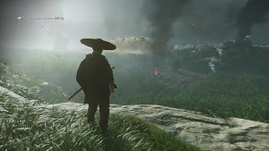 Ghost of Tsushima - 18 Minuten Gameplay