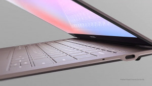 Samsung Galaxy Book S (Herstellervideo)