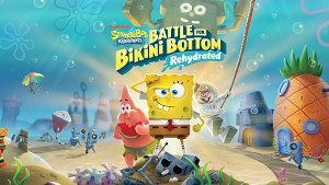 Battle for Bikini Bottom rehydrated - Trailer
