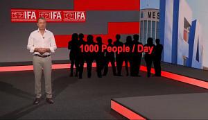 Ankündigung IFA 2020