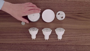 Ikea Trådfri - Herstellervideo
