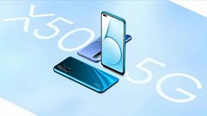 Realme X50 Pro - Produktvorstellung (Stream beginnt bei 2:00)