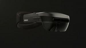 ThinkReality AR-Headset von Lenovo (Herstellervideo)