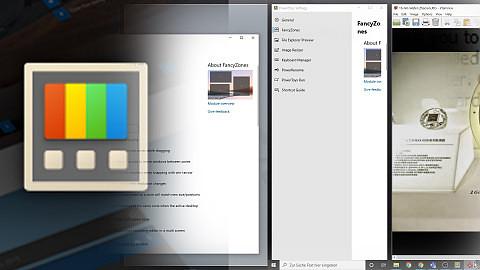Windows Powertoys - Tutorial