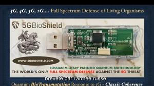 5G Bioshield - Produktvorstellung