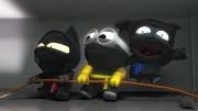 Ninja Captains Impossible - Trailer