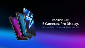 Realme 6 Pro - Trailer