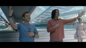 Bill and Ted Face the Music - Trailer