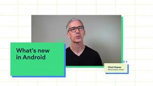 Neue Funktionen in Android 11 (englisch)