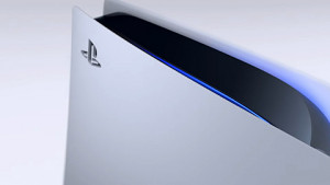Sony zeigt Playstation 5