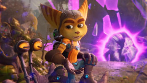 Ratchet und Clank Rift Apart - Gameplay (PS 5)