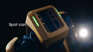 Spot Roboter - Herstellervideo