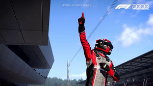 F1 2020 - My Team