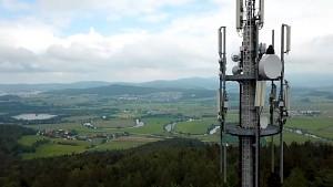 5G Einschaltung (Telekom)