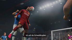 Fifa 21 und Madden 21 - Trailer