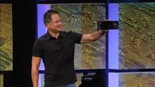 Nvidias Fermi-Karte als Attrappe, Demo echt