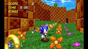 Sonic Robo Blast 2 - Gameplay