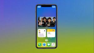 Apple zeigt iOS 14