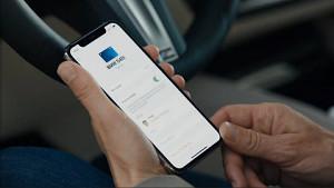 Apple erklärt Carkey für iOS