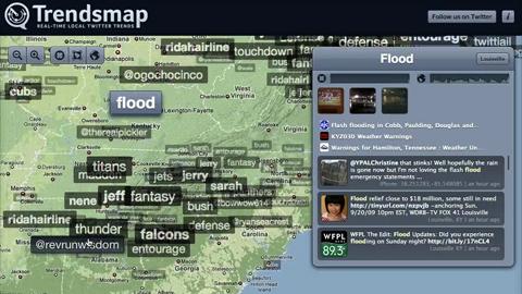 Trendsmap - Video