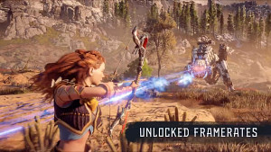 Horizon Zero Dawn - Trailer (PC Features)