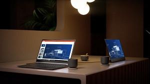 Mobile Monitor von Lenovo (Herstellervideo)