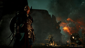 Assassin's Creed Valhalla angespielt