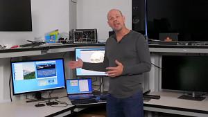 Thunderbolt 4 vorgestellt (Herstellervideo)