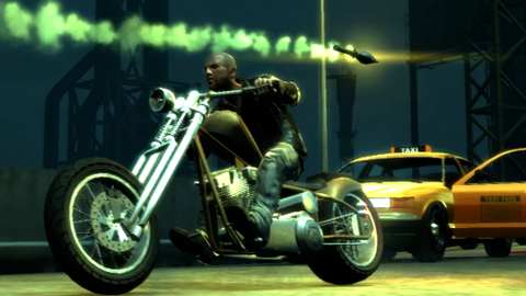 GTA 4 Episodes from Liberty City - Trailer