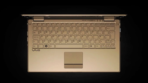 Sony-Vaio-X-Serie - Trailer