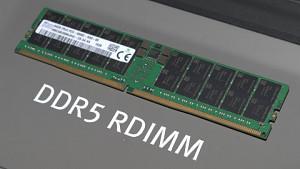 DDR5-Speicher im Überblick (Micron)